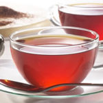 Drinking Red Tea Helps Your Weight Loss